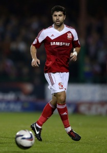 Yaser Kasim has been influential since joining Swindon last summer.