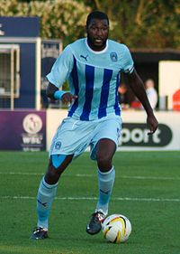 Could Reda Johnson be an inspired addition to the squad?