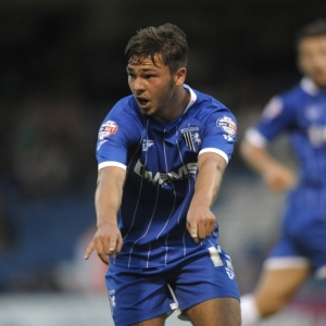 Bradley Dack has been a real star thus far for Gillingham