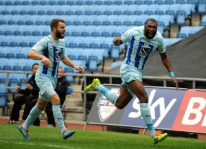 Momentum is building after another win at the Ricoh Arena.