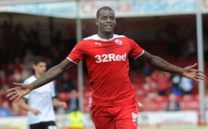 Izale McLeod has provided Crawley with a reliable source of goals so far this season.