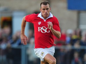 Aaron Wilbraham's height gives Bristol City a real edge in attack.
