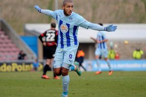 Leon Clarke dragged us to victory against Peterborough last Boxing Day.