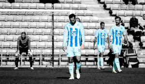 Times are pretty dark at Coventry City at the moment. Also, I really like this image I made.