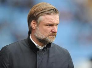 Steven Pressley is under fire from all angles.
