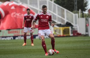 Ben Gladwin's ability to fill in Luonho and Kasim's presence in the Swindon Town side could be crucial for their promotion hopes.