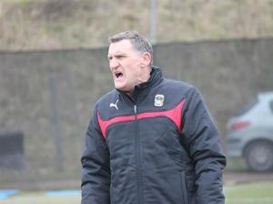 Mowbray has now had a week uninterrupted to work with the squad, surely a good thing?