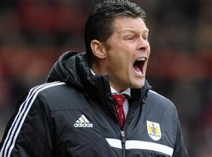 Steve Cotterill is the type of manager you can only enjoy when he's managing your club.