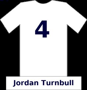 Jordan Turnbull