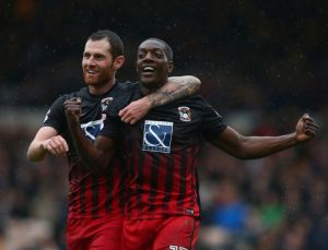 McCann and Sordell secured a comfortable first league win of the season at Port Vale, as the Sky Blues turned a corner.