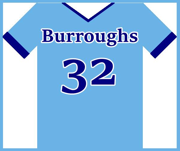 Jack Burroughs