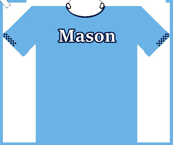 Brandon Mason
