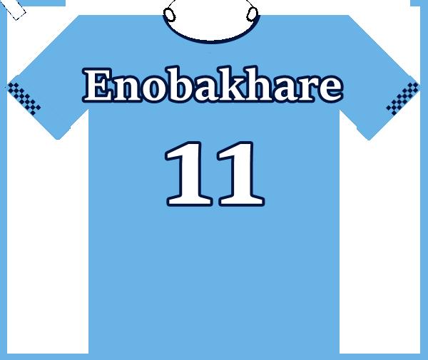 Bright Enobakhare