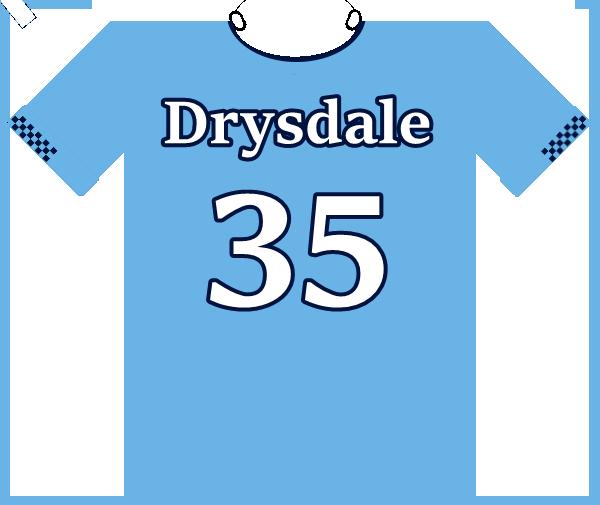 Declan Drysdale
