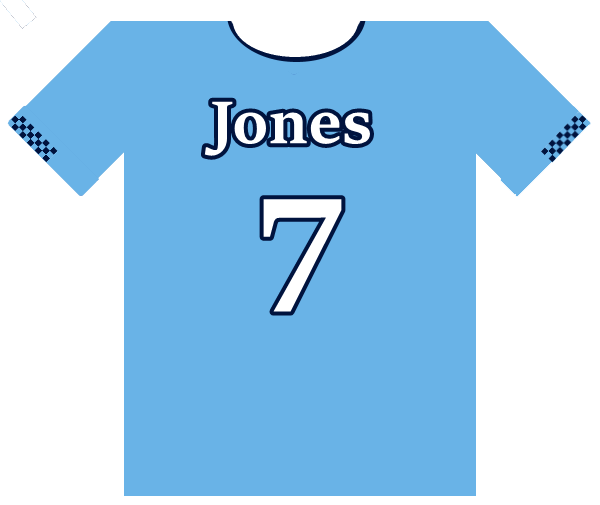 Jodi Jones