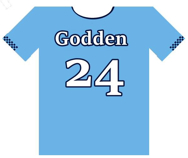Matt Godden