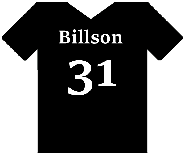 Tom Billson