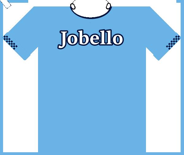 Wesley Jobello