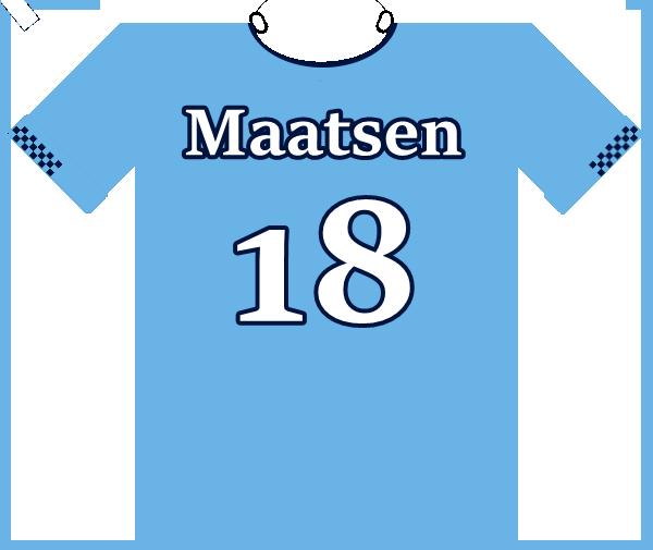 Ian Maatsen