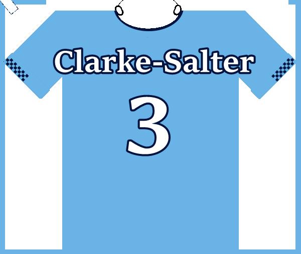 Jake Clarke-Salter